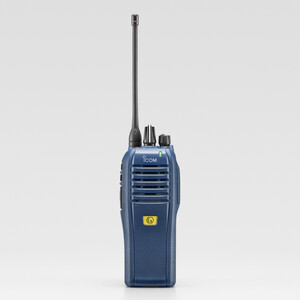 ICOM IC-F4202DEX ATEX
