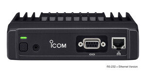 ICOM IC-F5122DD RS232 ETHERNET