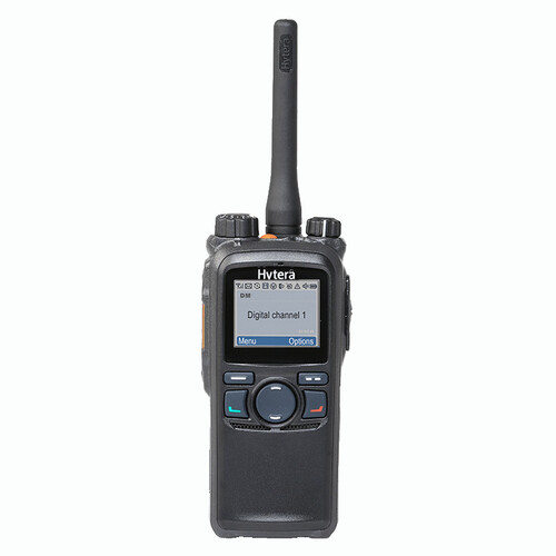 Hytera PD755 GPS MD
